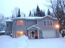 Maison à vendre à Amherst, Laurentides, 148, Chemin de la Montagne, 20666670 - Centris