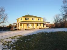 Fermette à vendre à Brigham, Montérégie, 633, Chemin  Hallé Est, 16090868 - Centris