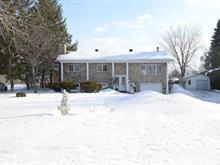 Maison à vendre à Le Gardeur (Repentigny), Lanaudière, 102, boulevard  Lacombe, 13645574 - Centris