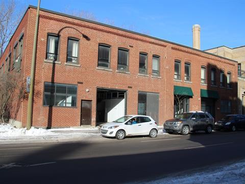 Local industriel à vendre à Ville-Marie (Montréal), Montréal (Île), 2359, boulevard  De Maisonneuve Est, 23392624 - Centris