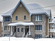 Condo for sale in Les Rivières (Québec), Capitale-Nationale, 2659, Avenue  Chauveau, 18229505 - Centris