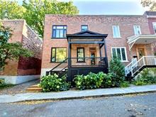 Maison à vendre à La Cité-Limoilou (Québec), Capitale-Nationale, 445, Rue  Jeanne-d'Arc, 13670438 - Centris