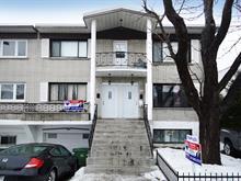 Triplex à vendre à Montréal-Nord (Montréal), Montréal (Île), 12351 - 12355, Avenue  Fortin, 9280193 - Centris