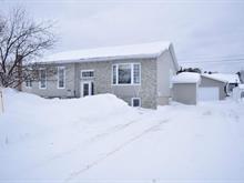 Maison à vendre à La Sarre, Abitibi-Témiscamingue, 66, Avenue  Trudel, 9788634 - Centris