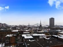 Condo à vendre à Ville-Marie (Montréal), Montréal (Île), 1010, Rue  Sainte-Catherine Est, app. 615, 13874653 - Centris