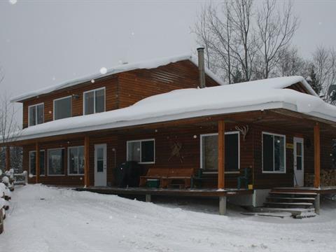 Commerce à vendre à Saint-Félicien, Saguenay/Lac-Saint-Jean, 2217, Route  Saint-Eusèbe, 28632652 - Centris
