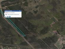 Terre à vendre à Saint-Augustin-de-Desmaures, Capitale-Nationale, 4e Concession, 20999372 - Centris