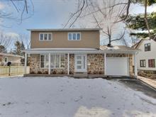 Maison à vendre à Saint-Bruno-de-Montarville, Montérégie, 270, boulevard  Clairevue Ouest, 13094757 - Centris