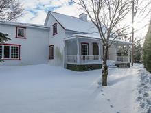 Maison à vendre à Lotbinière, Chaudière-Appalaches, 929, Rang  Saint-François, 22247572 - Centris