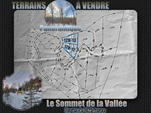 Lot for sale in Harrington, Laurentides, Chemin du Sommet-de-la-Vallée, 20494189 - Centris