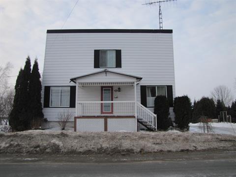 Maison à vendre à Saint-Célestin - Municipalité, Centre-du-Québec, 710, Rang du Pays-Brûlé, 19233987 - Centris