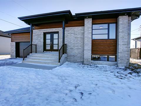 Maison à vendre à Saint-Zotique, Montérégie, 410, Rue du Golf, 16633732 - Centris