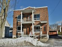 Duplex à vendre à Saint-Hyacinthe, Montérégie, 2220 - 2224, Avenue  Beauparlant, 13095589 - Centris