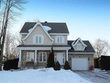 Maison à vendre à Lavaltrie, Lanaudière, 484, Rue des Riverains, 12891209 - Centris