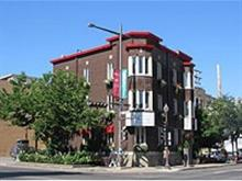 Commercial building for sale in La Cité-Limoilou (Québec), Capitale-Nationale, 448, Rue  Dorchester, 12313372 - Centris