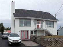 Maison à vendre à Baie-Comeau, Côte-Nord, 34, Avenue  Beauchemin, 14222165 - Centris