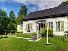 Maison à vendre à Saint-Pierre-de-l'Île-d'Orléans, Capitale-Nationale, 863, Route  Prévost, 18953637 - Centris