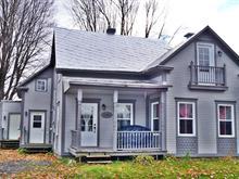 Triplex for sale in Baie-du-Febvre, Centre-du-Québec, 340 - 340B, Rue  Principale, 27010336 - Centris