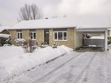 Maison à vendre à Fleurimont (Sherbrooke), Estrie, 2367, Rue des Merisiers, 14527277 - Centris
