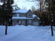 House for sale in Rigaud, Montérégie, 32, Chemin  Bourget, 9035268 - Centris