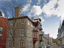 Condo / Apartment for rent in La Cité-Limoilou (Québec), Capitale-Nationale, 53, Rue  Sainte-Ursule, apt. 10, 12257371 - Centris