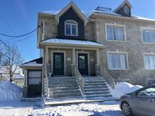 Condo for sale in Saint-Anselme, Chaudière-Appalaches, 82, Rue  Ernest-Arsenault, apt. 6, 22572193 - Centris