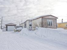 Mobile home for sale in Malartic, Abitibi-Témiscamingue, 1350, Avenue des Bois, 23374046 - Centris