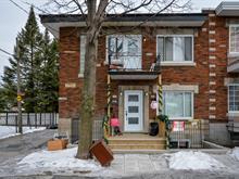 Triplex for sale in Mercier/Hochelaga-Maisonneuve (Montréal), Montréal (Island), 2583 - 2587, Rue  Desmarteau, 25464602 - Centris