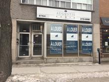 Local commercial à louer à Rosemont/La Petite-Patrie (Montréal), Montréal (Île), 6754, boulevard  Saint-Laurent, 16958063 - Centris