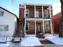 Duplex for sale in Saint-Laurent (Montréal), Montréal (Island), 1374 - 1376, Rue  Cartier, 17213864 - Centris