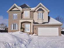 Maison à vendre à Blainville, Laurentides, 9, Rue des Deniers, 14828364 - Centris