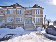 Condo for sale in Saint-Joseph-du-Lac, Laurentides, 13, Place  Mathieu, 23694460 - Centris