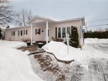Maison mobile à vendre à Saint-Amable, Montérégie, 227, Rue  Daunais, 21872708 - Centris