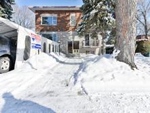 Duplex à vendre à Mercier/Hochelaga-Maisonneuve (Montréal), Montréal (Île), 2885 - 2887, boulevard  Lapointe, 12905068 - Centris