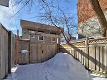 House for sale in Le Plateau-Mont-Royal (Montréal), Montréal (Island), 4080, Rue  Saint-André, 22805500 - Centris