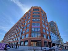 Loft/Studio à vendre à Le Sud-Ouest (Montréal), Montréal (Île), 1730, Rue  Saint-Patrick, app. 804, 13941274 - Centris