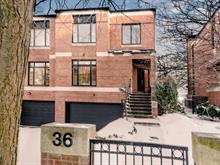 House for sale in Verdun/Île-des-Soeurs (Montréal), Montréal (Island), 36, Cours du Fleuve, 22507134 - Centris