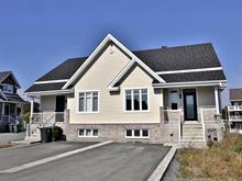 Maison de ville à vendre à Saint-Hyacinthe, Montérégie, 6050, Impasse de la Coupe, 24216421 - Centris