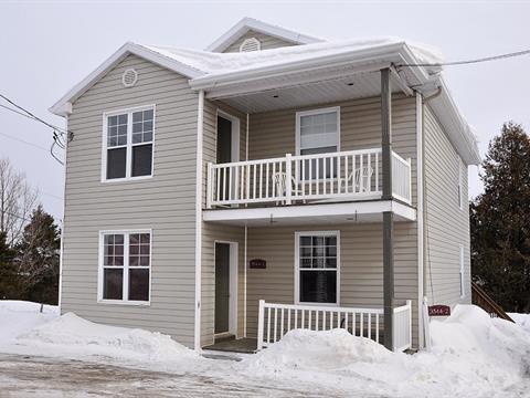 Duplex for sale in Saint-Ferréol-les-Neiges, Capitale-Nationale, 3544, Avenue  Royale, 28718461 - Centris