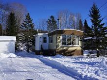 Mobile home for sale in Sutton, Montérégie, 14, Rue  Beauregard, 20937374 - Centris