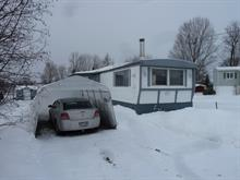 Mobile home for sale in Saint-Esprit, Lanaudière, 121, Rue du Domaine-Dufour, 13301904 - Centris