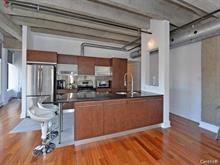 Condo / Apartment for rent in Ville-Marie (Montréal), Montréal (Island), 1625, Rue  Clark, apt. 610, 25446321 - Centris