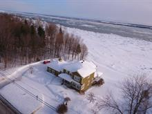 Maison à vendre à Saint-Laurent-de-l'Île-d'Orléans, Capitale-Nationale, 6195, Chemin  Royal, 27247335 - Centris