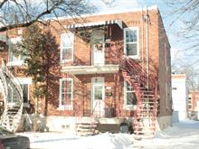 Duplex for sale in Le Sud-Ouest (Montréal), Montréal (Island), 1781 - 1783, Avenue  Woodland, 22449737 - Centris