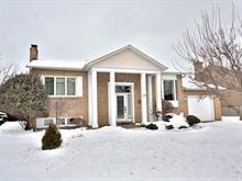 Maison à vendre à Mont-Saint-Hilaire, Montérégie, 499, Rue  Mauriac, 12705247 - Centris