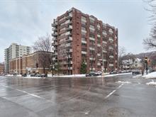Condo à vendre à Ville-Marie (Montréal), Montréal (Île), 3001, Rue  Sherbrooke Ouest, app. 606, 18208328 - Centris