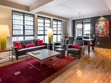 Condo for sale in Ville-Marie (Montréal), Montréal (Island), 38, Rue  McGill, apt. 51, 23573018 - Centris