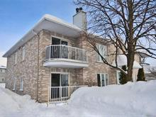 Condo for sale in Charlesbourg (Québec), Capitale-Nationale, 846, Rue des Calcédoines, apt. 102, 22189089 - Centris