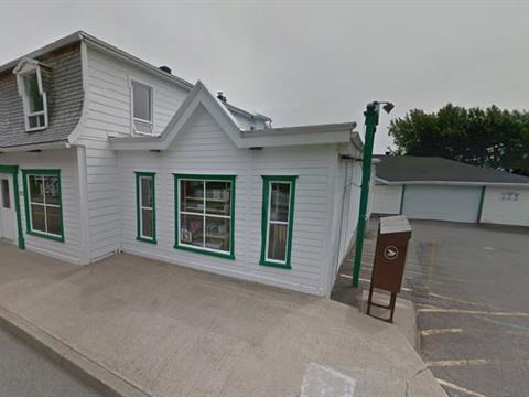 Local commercial à louer à Saint-Jean-de-l'Île-d'Orléans, Capitale-Nationale, 4723, Chemin  Royal, 24017183 - Centris