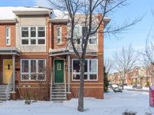 Townhouse for sale in Rosemont/La Petite-Patrie (Montréal), Montréal (Island), 2943, Rue  William-Tremblay, 13432047 - Centris